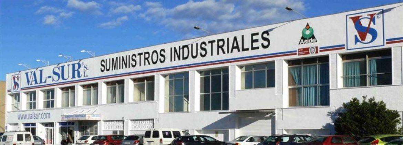 Valsur Suministros Industriales