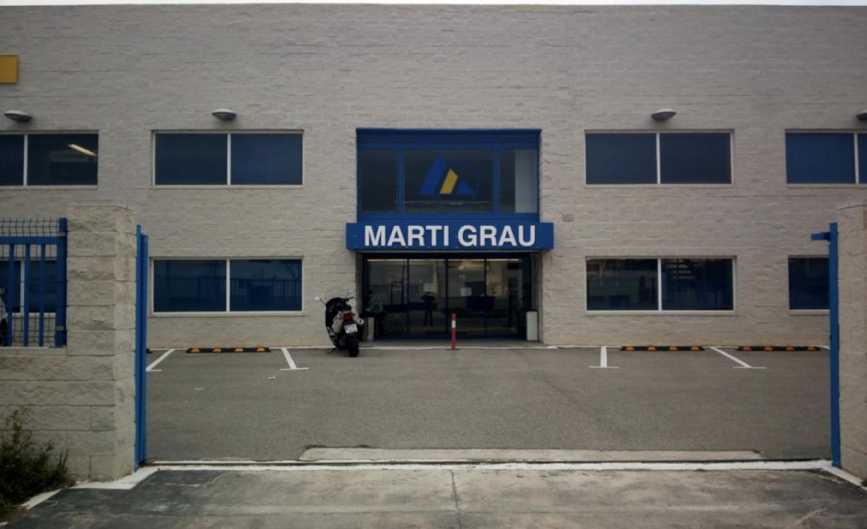 Marti Grau